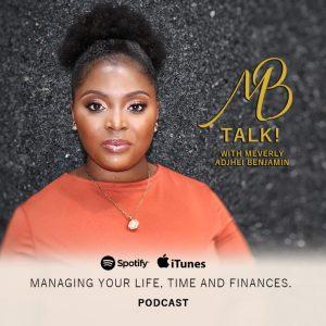 Setting your Goals MB Talk