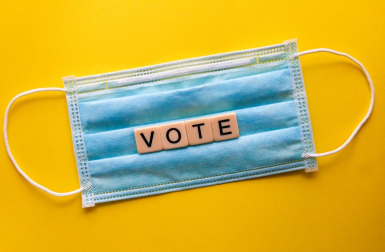 Can elections assist in resolving government issues?