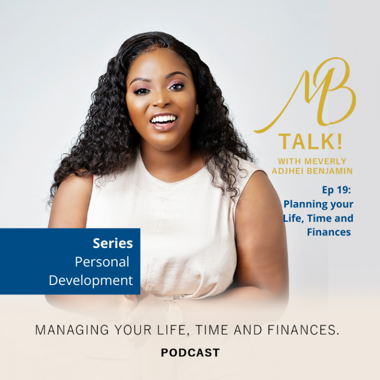 Ready to be an effective manager over your finances? – Plan ahead with Meverly (New Podcast)
