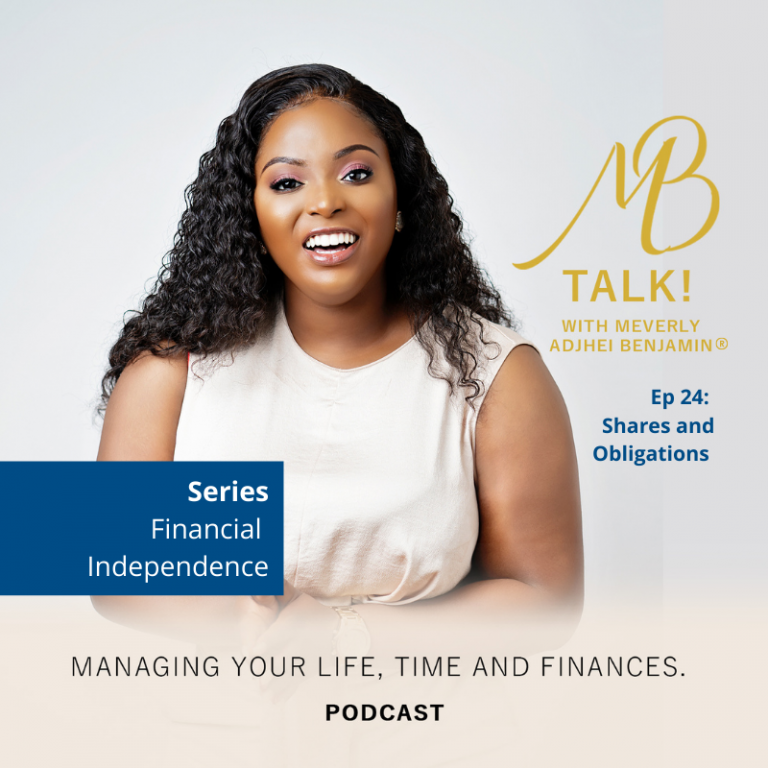 Shares and Obligations (Podcast episode)